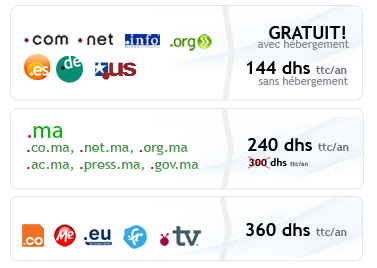 .com .ma .net .info .ma